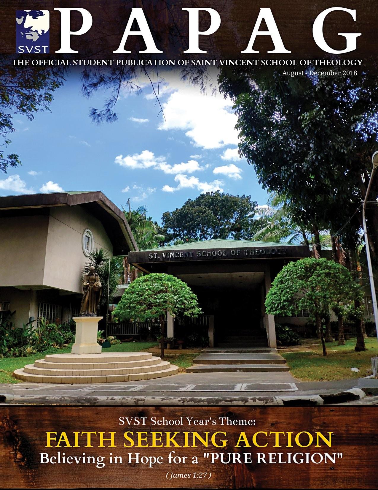 Statue Facilities SVST 3 (Papag)