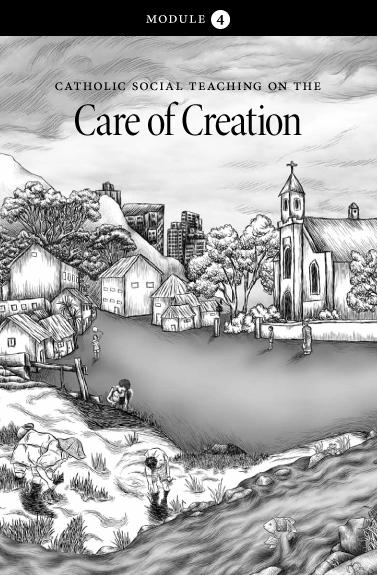 Faith in Action- Module 4 (cover)